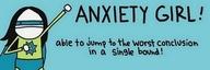 anxiety gilr