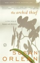 orchid thief